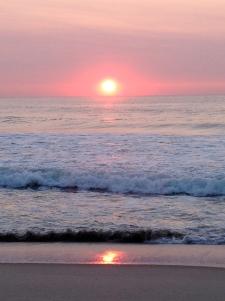 Sun to Sun Soul to Soul